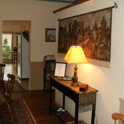 Tapestry Trunk Bed and Breakfast - Colfax Wisconsin