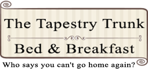 The Tapestry Trunk Bed & Breakfast